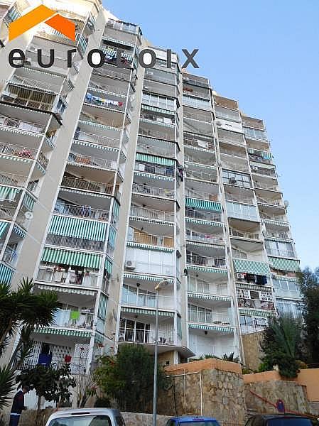 Foto - Apartamento en venta en calle Rincon de Loix, Rincon de Loix en Benidorm - 278879682