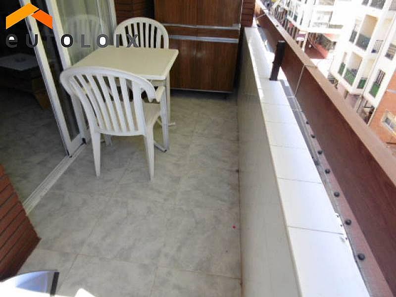 Foto - Apartamento en venta en calle Centro, Zona centro en Benidorm - 282216346