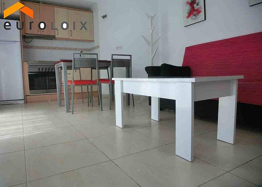 Foto - Apartamento en venta en calle Centro, Alfaz del pi / Alfàs del Pi - 282643419