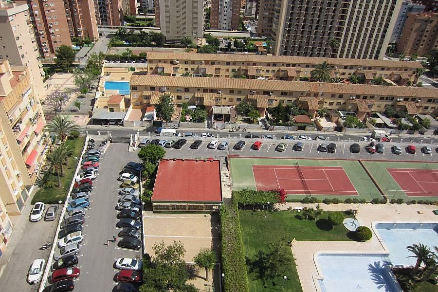 Foto - Apartamento en venta en calle Juzgados, Benidorm - 282643428