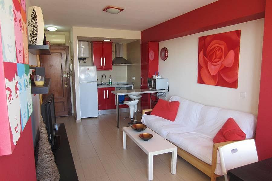 Foto - Apartamento en venta en calle Juzgados, Benidorm - 282643434