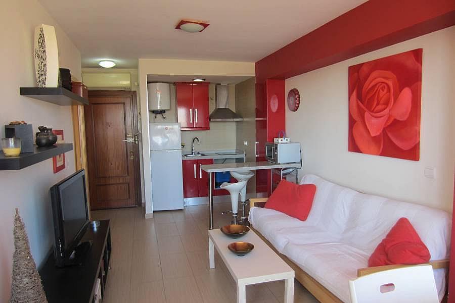 Foto - Apartamento en venta en calle Juzgados, Benidorm - 282643437