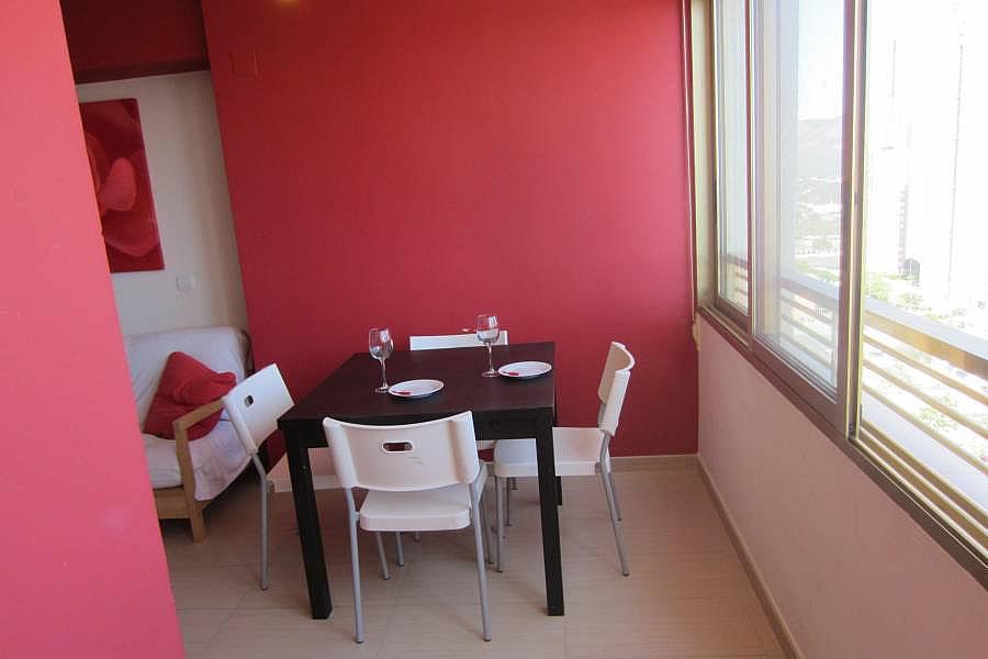 Foto - Apartamento en venta en calle Juzgados, Benidorm - 282643440