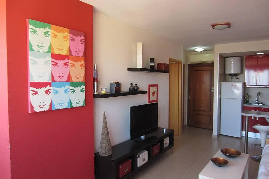 Foto - Apartamento en venta en calle Juzgados, Benidorm - 282643446