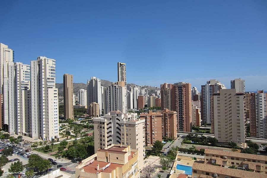 Foto - Apartamento en venta en calle Juzgados, Benidorm - 282643461