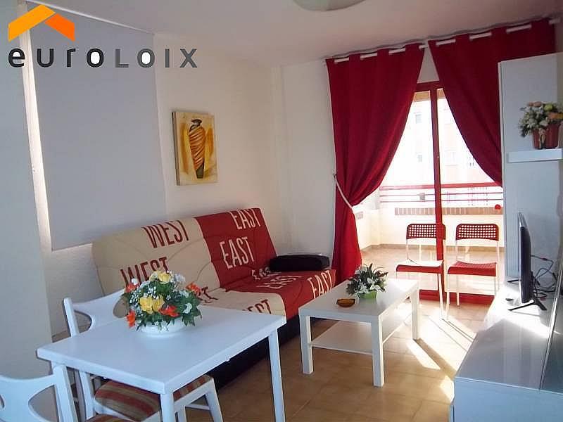 Foto - Apartamento en venta en calle Rincon de Loix, Rincon de Loix en Benidorm - 287540208