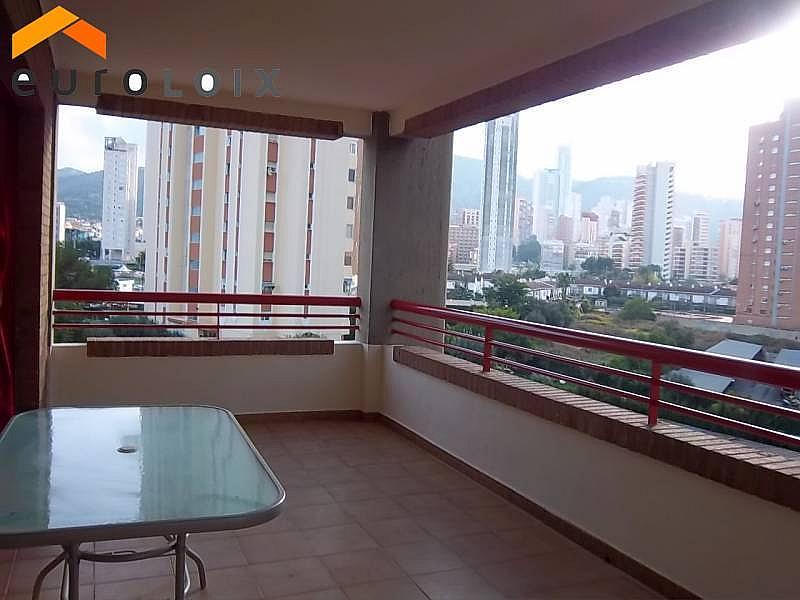 Foto - Apartamento en venta en calle Rincon de Loix, Rincon de Loix en Benidorm - 287540229
