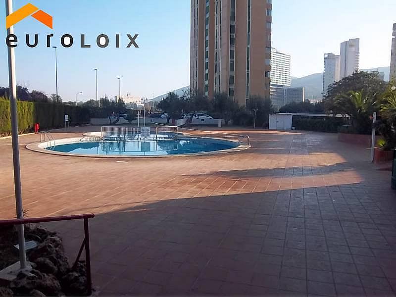 Foto - Apartamento en venta en calle Rincon de Loix, Rincon de Loix en Benidorm - 287540232