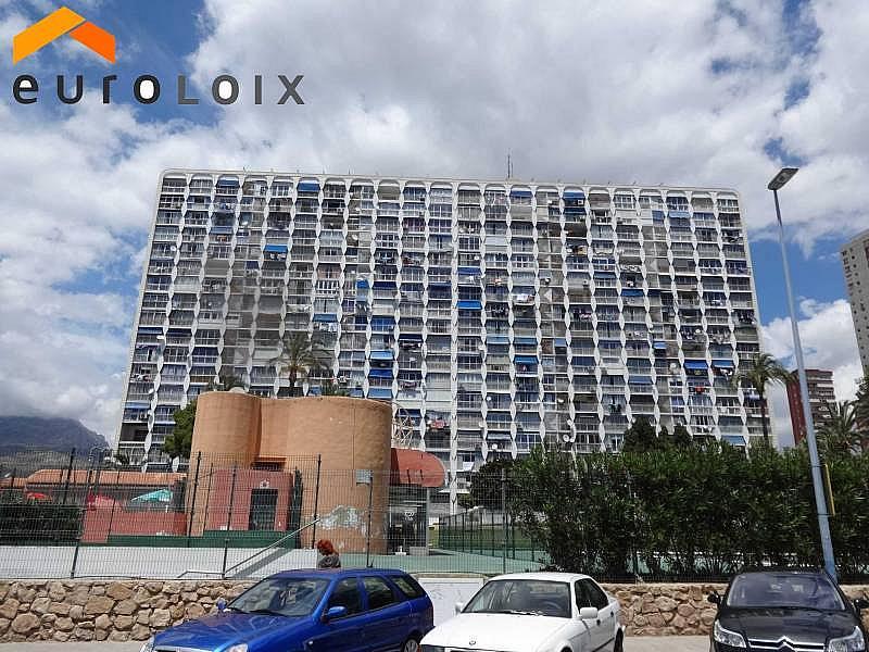 Foto - Apartamento en venta en calle Juzgados, Benidorm - 288520465