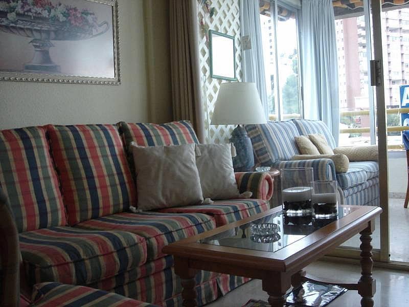 Foto - Apartamento en venta en calle Levante, Levante en Benidorm - 334007011