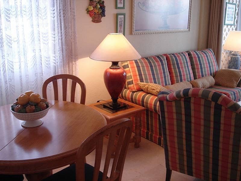 Foto - Apartamento en venta en calle Levante, Levante en Benidorm - 334007014