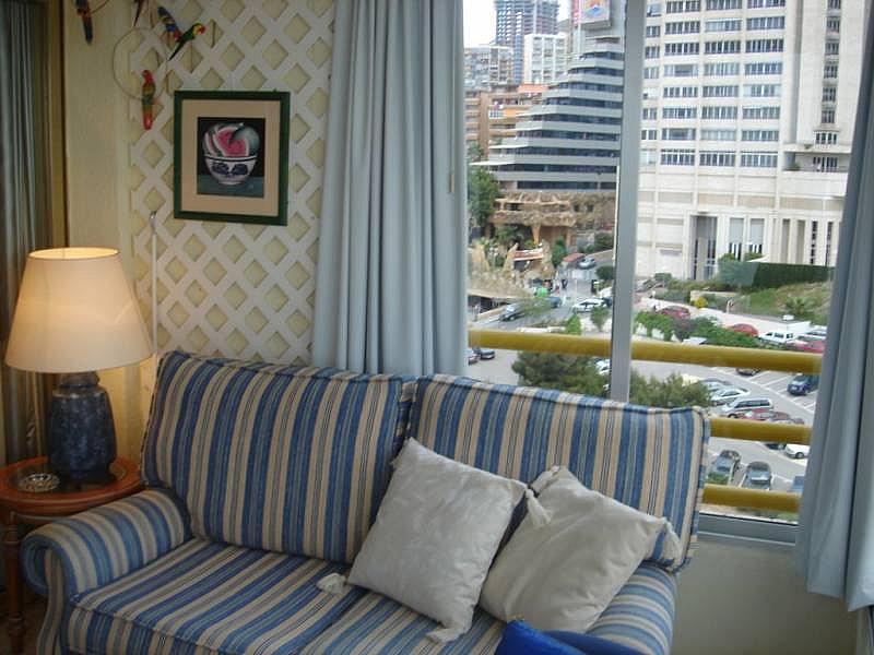 Foto - Apartamento en venta en calle Levante, Levante en Benidorm - 334007020