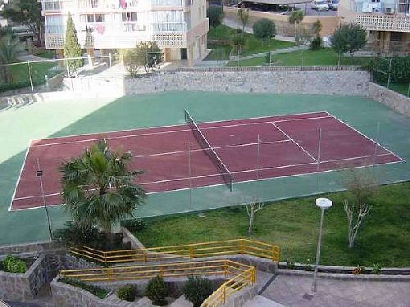 Foto - Apartamento en venta en calle Levante, Levante en Benidorm - 334007059