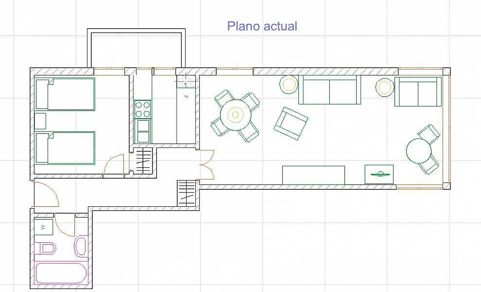 Foto - Apartamento en venta en calle Levante, Levante en Benidorm - 334007071
