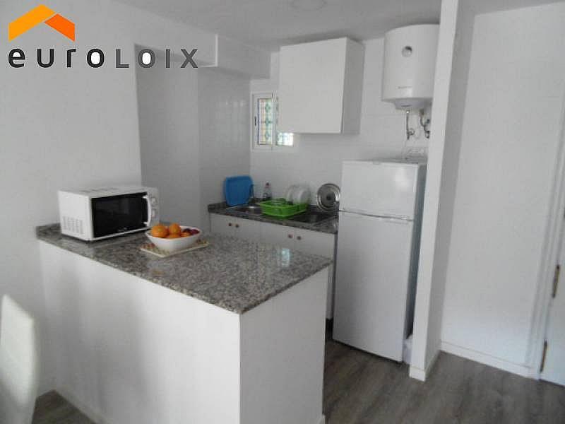 Foto - Apartamento en alquiler de temporada en calle Levante, Levante en Benidorm - 294329774