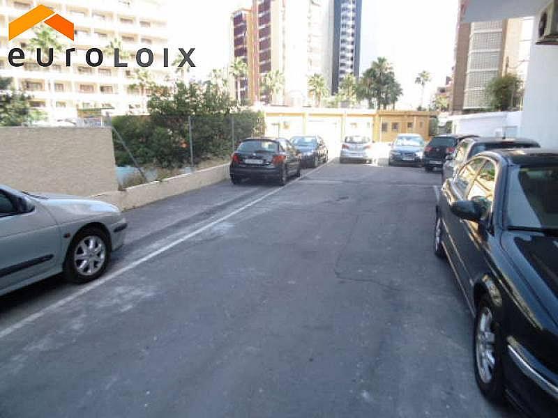 Foto - Apartamento en alquiler de temporada en calle Levante, Levante en Benidorm - 294329792