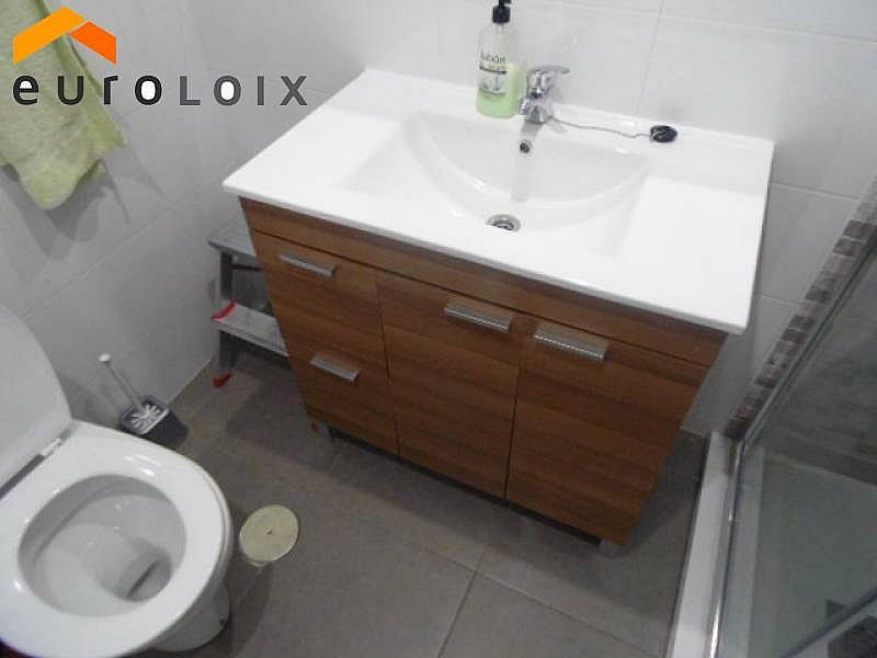 Foto - Apartamento en alquiler de temporada en calle Levante, Levante en Benidorm - 294329795