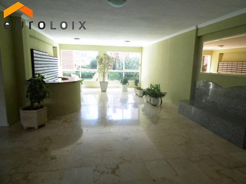 Foto - Apartamento en alquiler de temporada en calle Levante, Levante en Benidorm - 294329801