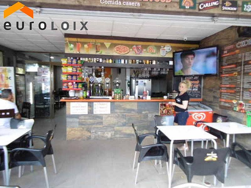 Foto - Local comercial en alquiler en calle Rincon de Loix, Rincon de Loix en Benidorm - 301610871