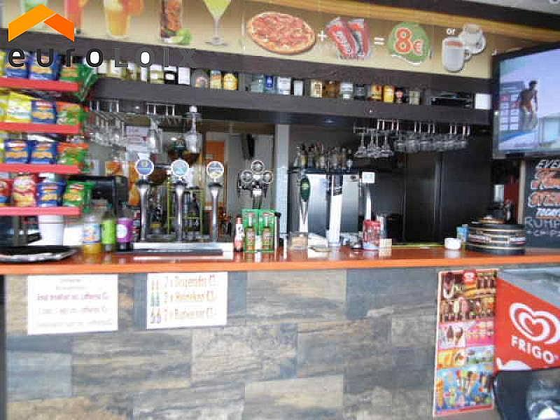 Foto - Local comercial en alquiler en calle Rincon de Loix, Rincon de Loix en Benidorm - 301610874