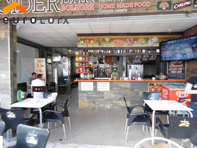 Foto - Local comercial en alquiler en calle Rincon de Loix, Rincon de Loix en Benidorm - 301610877