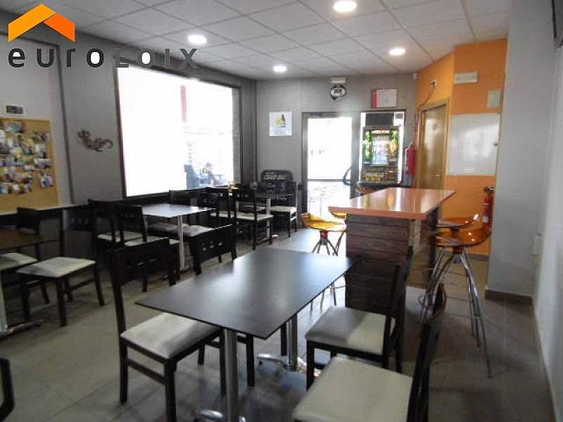 Foto - Local comercial en alquiler en calle Rincon de Loix, Rincon de Loix en Benidorm - 301610880