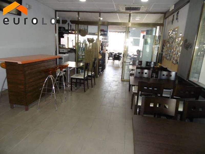 Foto - Local comercial en alquiler en calle Rincon de Loix, Rincon de Loix en Benidorm - 301610883