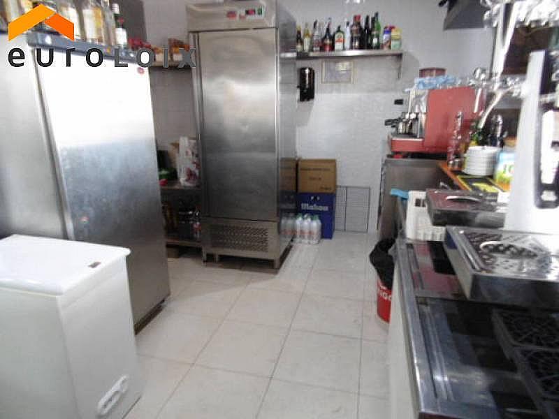 Foto - Local comercial en alquiler en calle Rincon de Loix, Rincon de Loix en Benidorm - 301610886