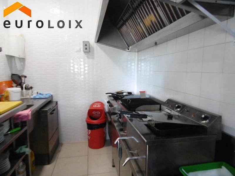 Foto - Local comercial en alquiler en calle Rincon de Loix, Rincon de Loix en Benidorm - 301610889