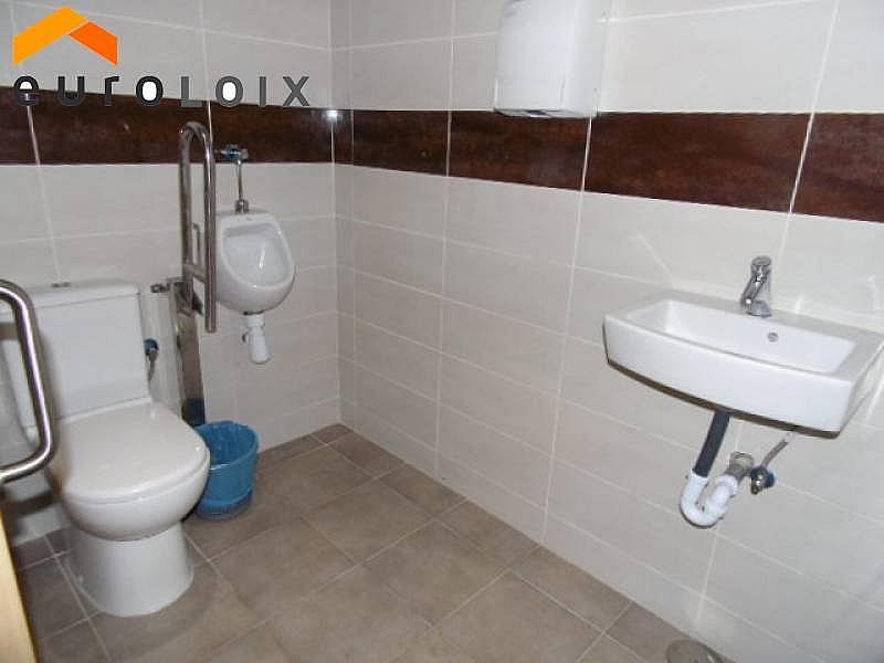 Foto - Local comercial en alquiler en calle Rincon de Loix, Rincon de Loix en Benidorm - 301610895
