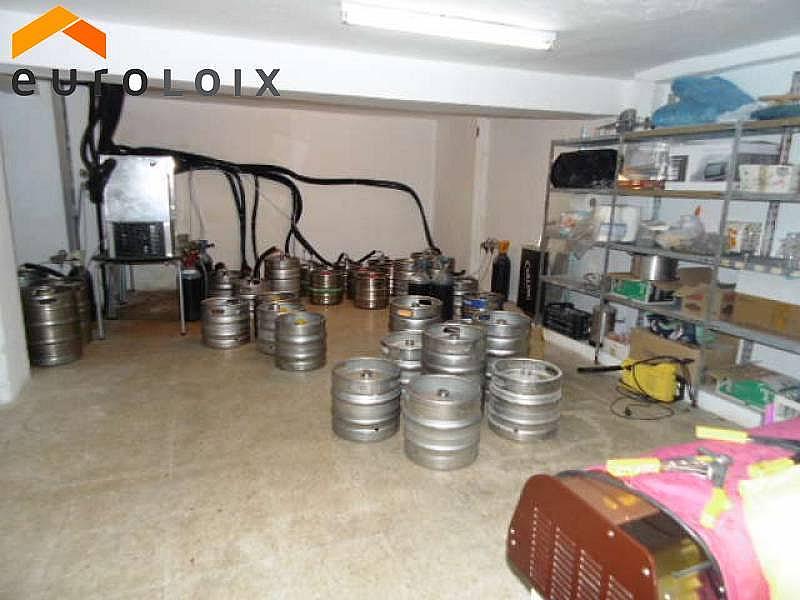 Foto - Local comercial en alquiler en calle Rincon de Loix, Rincon de Loix en Benidorm - 301610901