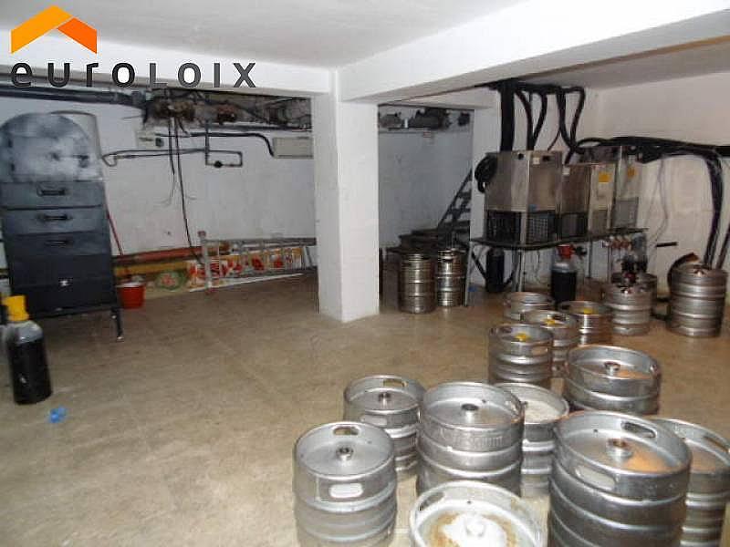 Foto - Local comercial en alquiler en calle Rincon de Loix, Rincon de Loix en Benidorm - 301610904