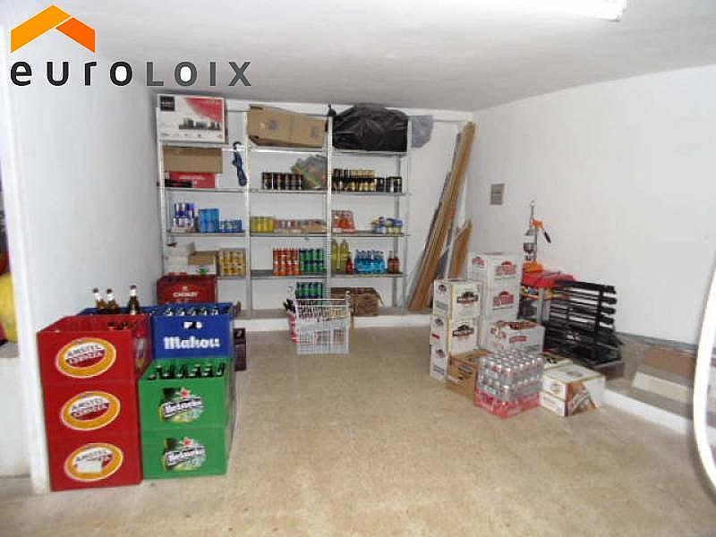 Foto - Local comercial en alquiler en calle Rincon de Loix, Rincon de Loix en Benidorm - 301610907