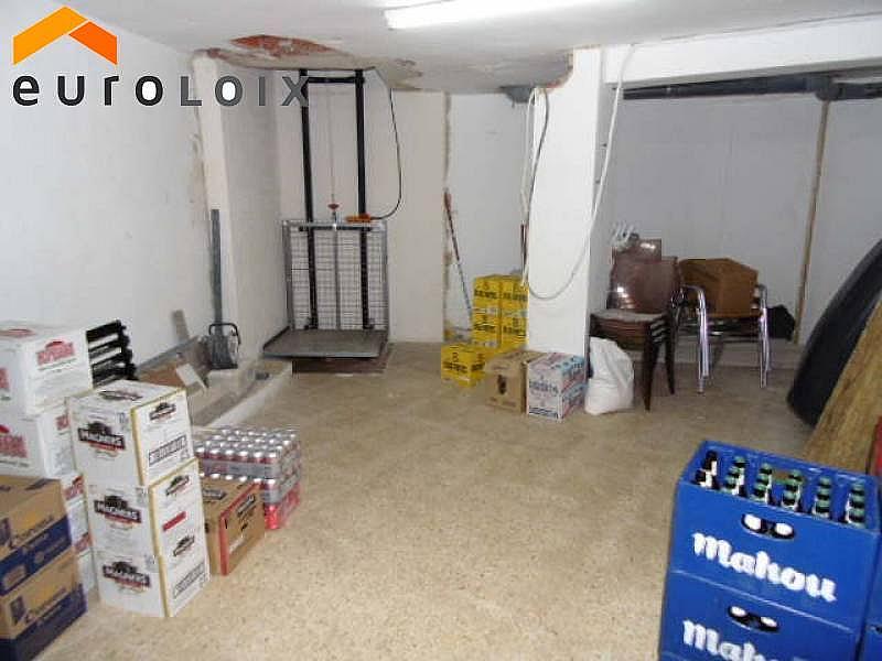 Foto - Local comercial en alquiler en calle Rincon de Loix, Rincon de Loix en Benidorm - 301610910