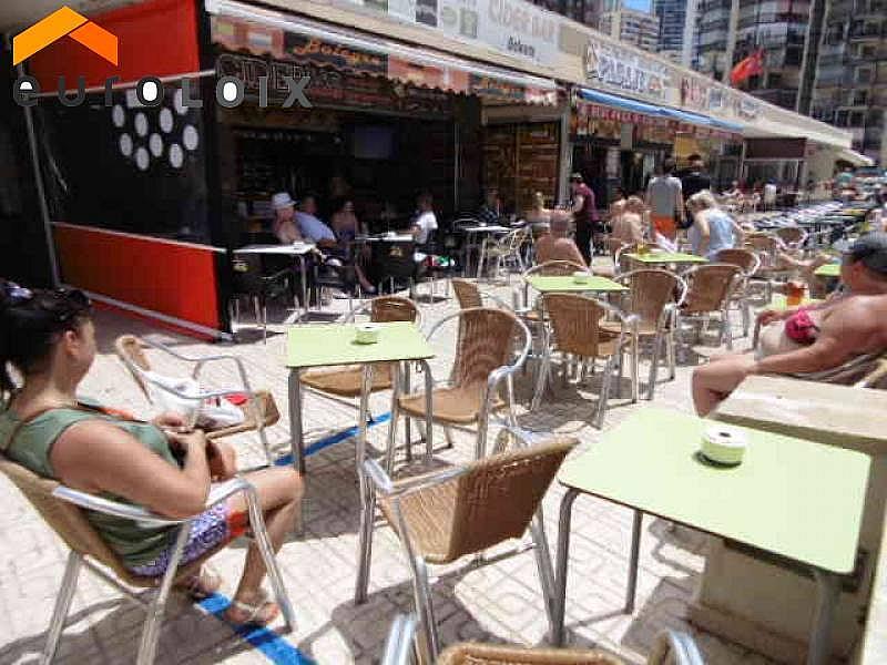 Foto - Local comercial en alquiler en calle Rincon de Loix, Rincon de Loix en Benidorm - 301610916