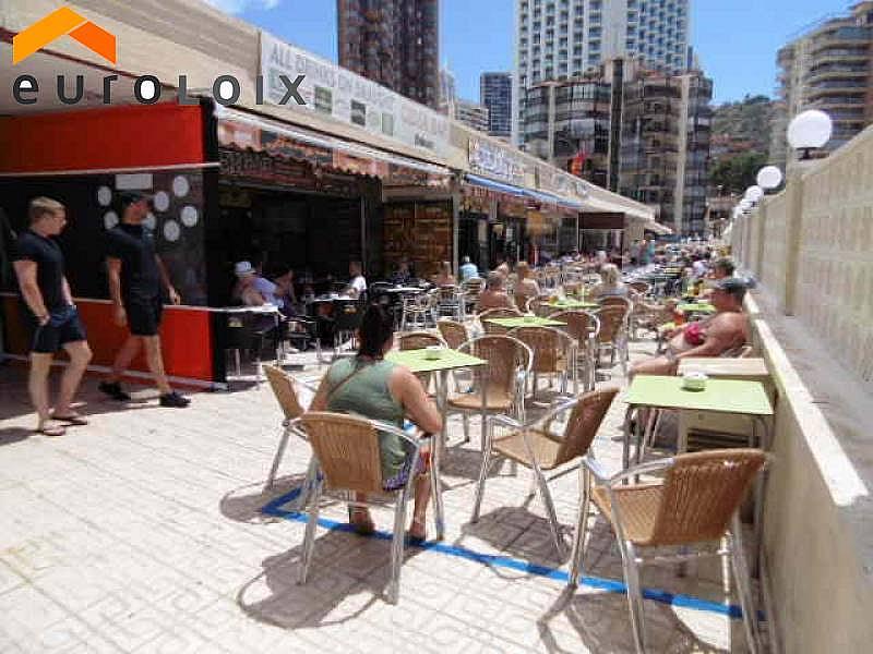 Foto - Local comercial en alquiler en calle Rincon de Loix, Rincon de Loix en Benidorm - 301610919