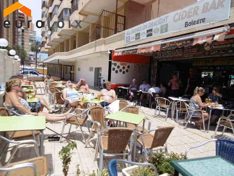 Foto - Local comercial en alquiler en calle Rincon de Loix, Rincon de Loix en Benidorm - 301610922