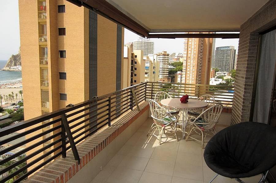 Foto - Apartamento en venta en calle Poniente, Poniente en Benidorm - 302104637