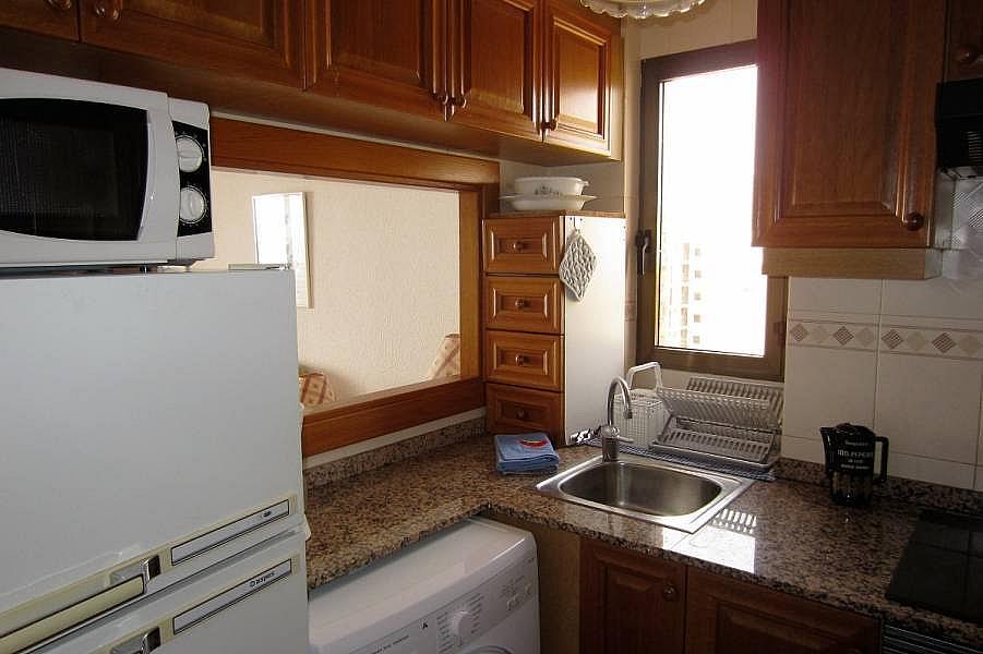 Foto - Apartamento en venta en calle Poniente, Poniente en Benidorm - 302104652