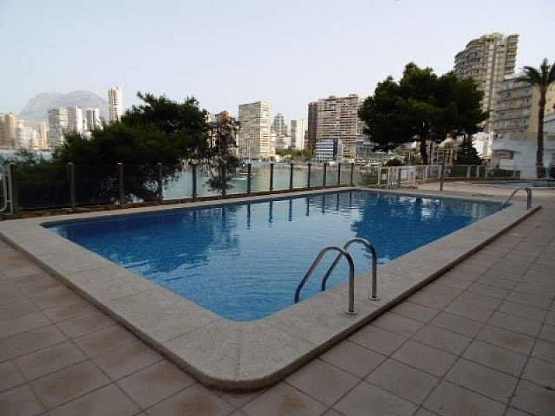 Foto - Apartamento en venta en calle Rincon de Loix, Rincon de Loix en Benidorm - 305850345