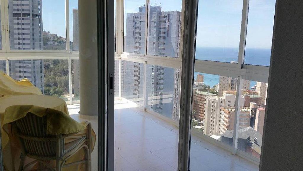 Foto - Apartamento en venta en calle Rincon de Loix, Rincon de Loix en Benidorm - 312021468