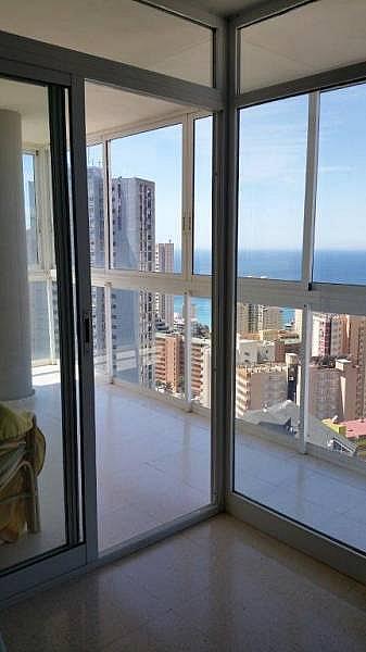 Foto - Apartamento en venta en calle Rincon de Loix, Rincon de Loix en Benidorm - 312021495