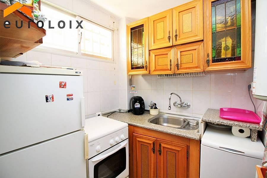 Foto - Apartamento en venta en calle Rincon de Loix Alto, Benidorm - 313090913
