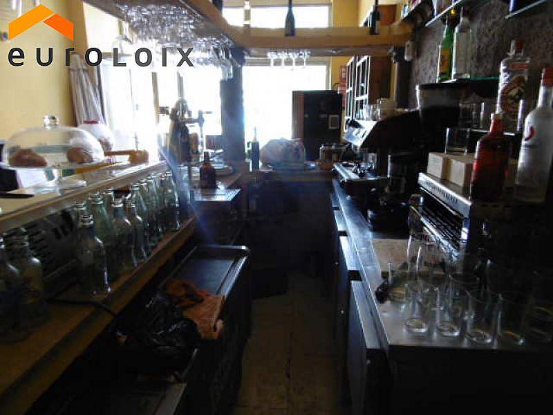 Foto - Local comercial en alquiler en calle Avenida Alfonso Puchades, Benidorm - 319190017