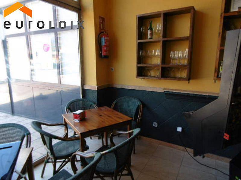 Foto - Local comercial en alquiler en calle Avenida Alfonso Puchades, Benidorm - 319190020