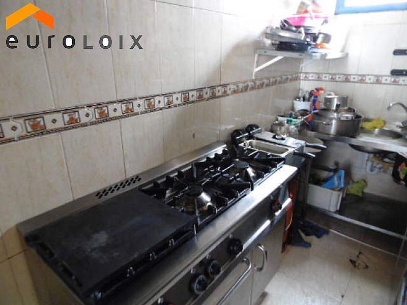 Foto - Local comercial en alquiler en calle Avenida Alfonso Puchades, Benidorm - 319190026