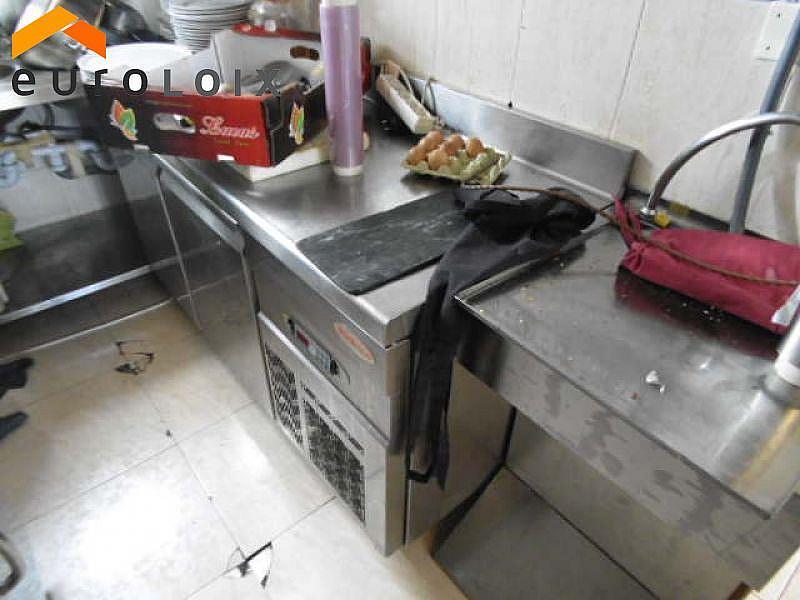 Foto - Local comercial en alquiler en calle Avenida Alfonso Puchades, Benidorm - 319190029