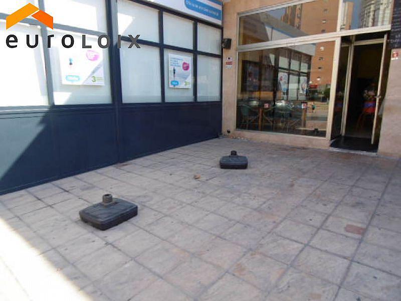 Foto - Local comercial en alquiler en calle Avenida Alfonso Puchades, Benidorm - 319190047