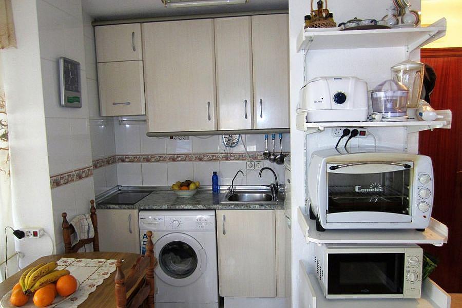 Foto - Apartamento en venta en calle Levante, Levante en Benidorm - 319190074