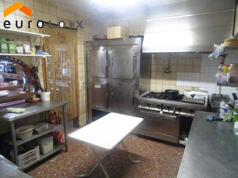 Foto - Local comercial en alquiler en calle Poniente, Poniente en Benidorm - 322867370